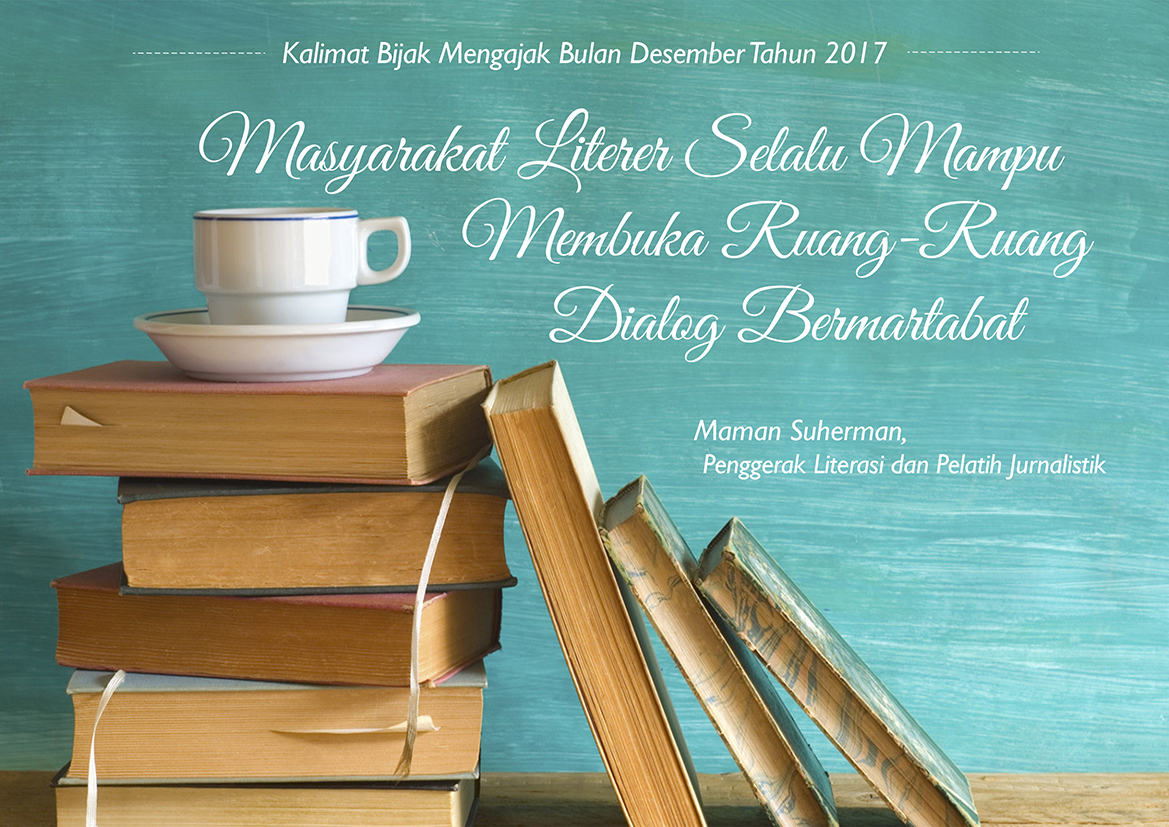 Welcome To Desember 46